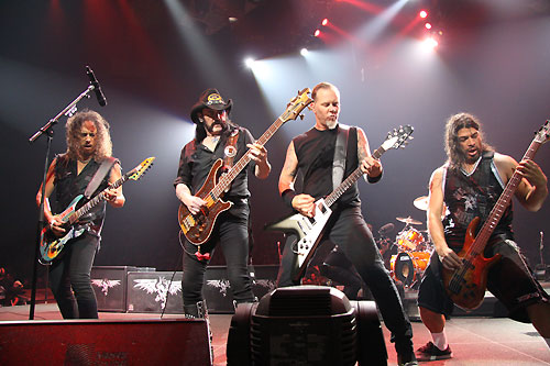 metallica developing 3d feature film with charlotte