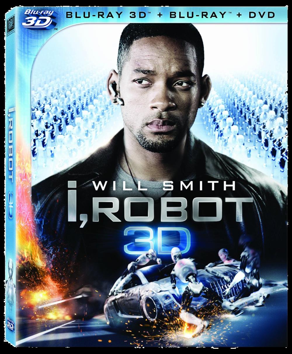 i robot film deutsch
