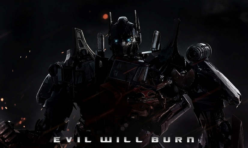 transformers 4 to introduce new cast of robot characters geektyrant. Black Bedroom Furniture Sets. Home Design Ideas