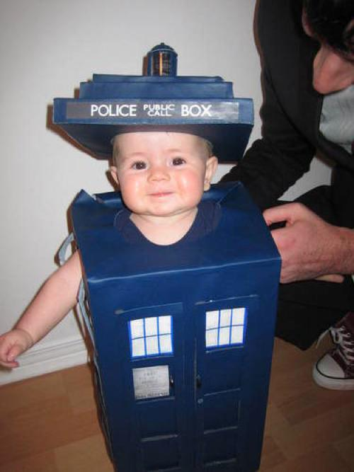 Adorable Geek Baby Halloween Costumes Geektyrant  sc 1 st  Baby Bryone & Awesome Nerdy Baby Costumes 28 Pictures - Baby Bryone