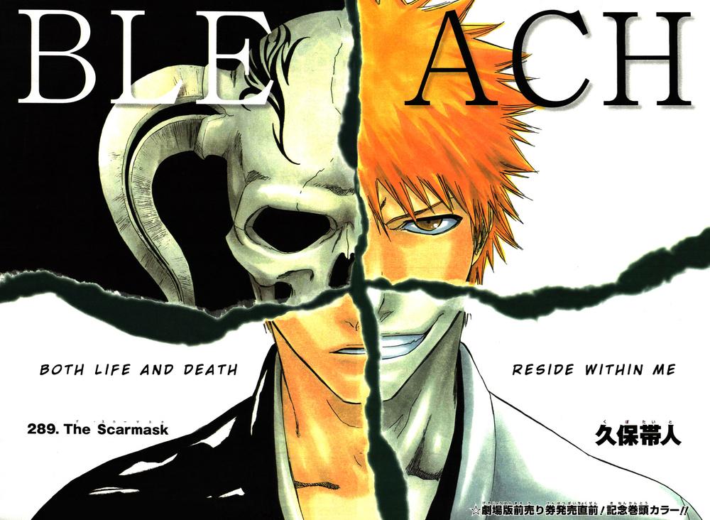 Warner Bros Going to Adapt BLEACH Manga  GeekTyrant