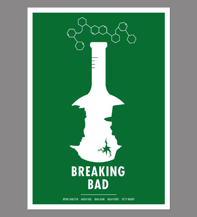 sweet breaking bad fan art geektyrant E3 Partners Logo Dubai Expo Logo