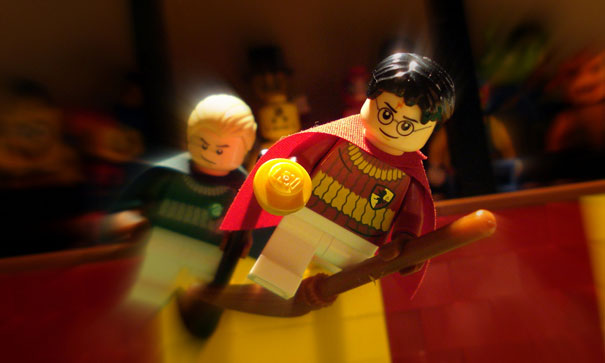 Famous Movie Scenes Recreated With LEGO GeekTyrant - 15 awesome movie scenes recreated with lego