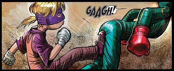 [Cinema][Tópico Oficial] Deadpool - Deadpool e Negasonic Teenage Warhead juntos em cena - Página 10 Kickass22192012-2