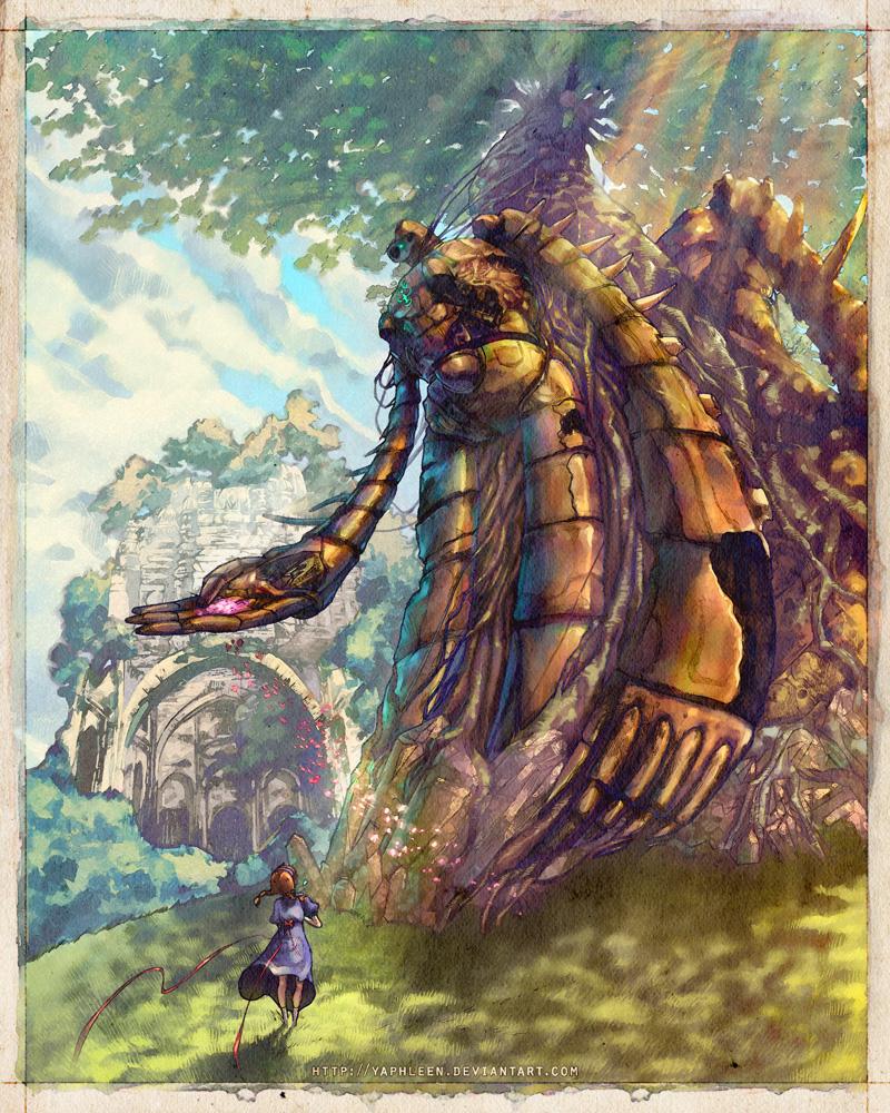 Fox Squirrel   Ghibli Wiki   Fandom