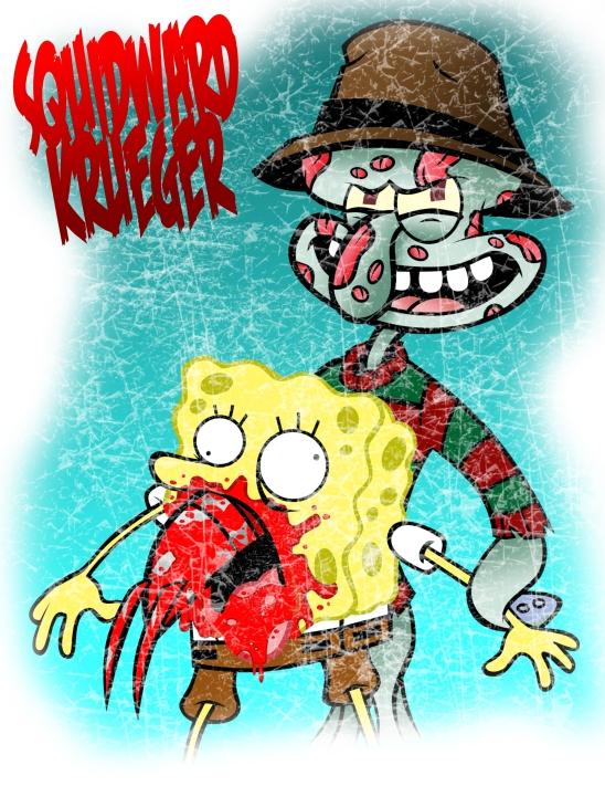 Spongebob Squarepants Characters Names Spongebob squarepantsAll Spongebob Characters Names