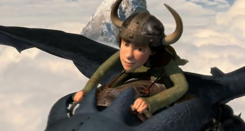 How to train your dragon animated series trailers geektyrant how to train your dragon animated series trailers ccuart Image collections