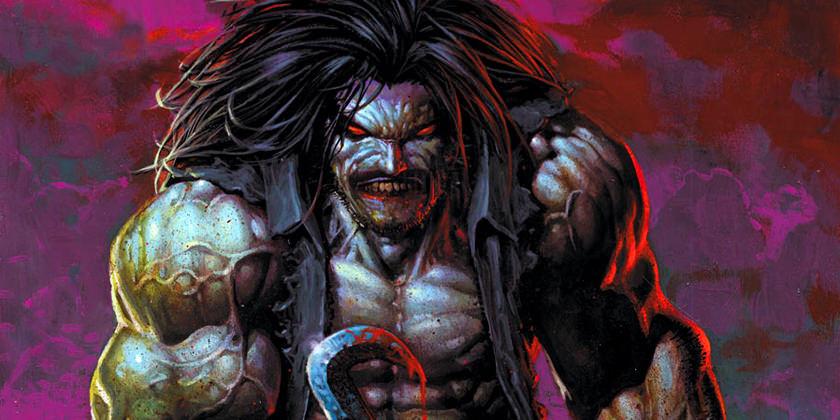 4) Lobo: The Movie