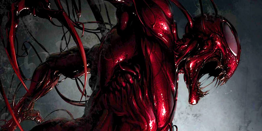 2) Spiderman 4: CARNAGE