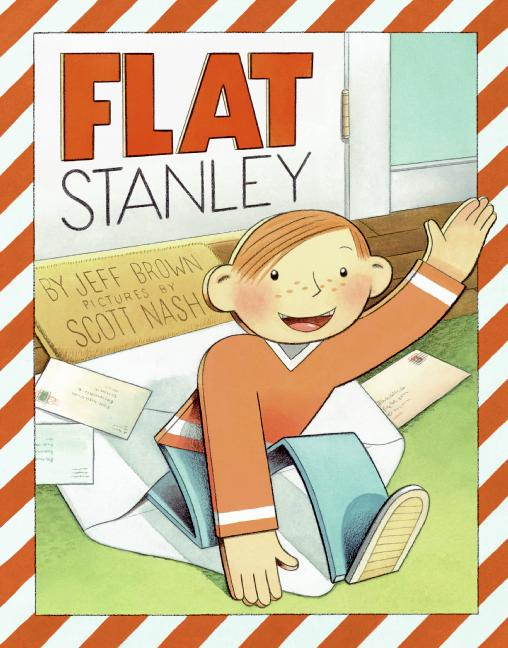Walden Media To Adapt Flat Stanley For The Big Screen