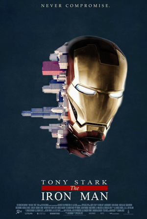 Hilarious Collection Of Avengers Movie Mashup Posters