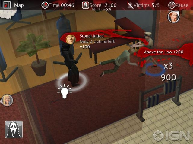 Play The New SCREAM IOS Game On Your Apple Device Starting
