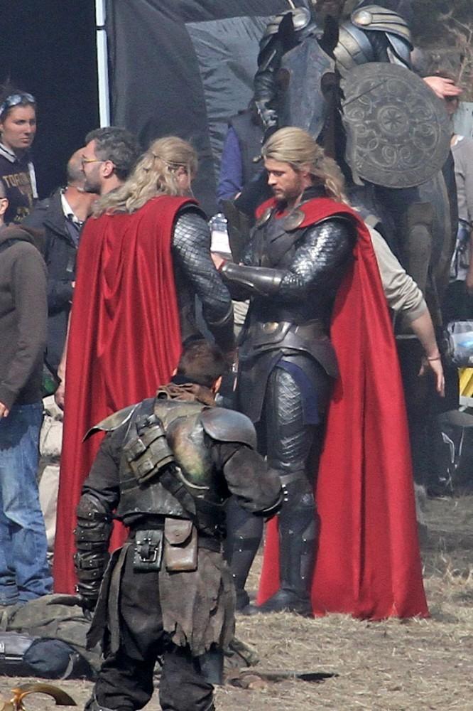 Photos Thor Movie The Movie Will Explore Thor's