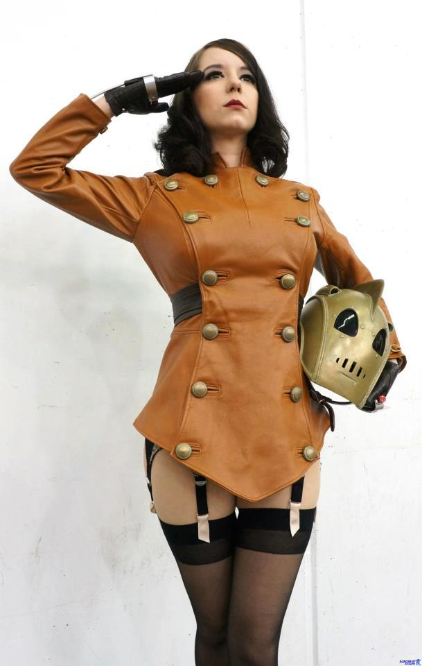 Image result for rocketeer