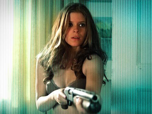 Kate Mara Sexy Photo Wallpaper