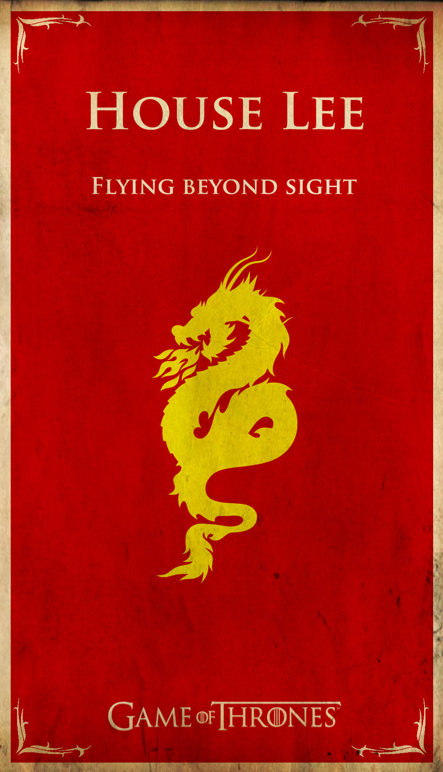 Awesome Geek Culture Game Of Thrones Inspired Banners Geektyrant