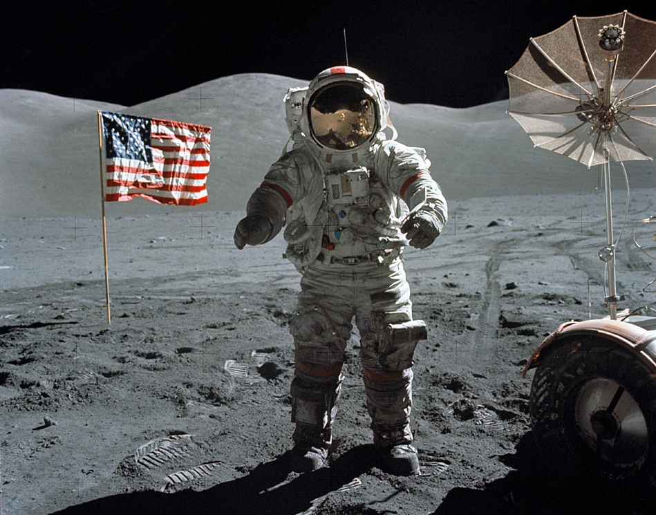 Presidential Speech that was Prepared if the 1969 Moon Landing FailedMoon Landing Pictures 1969