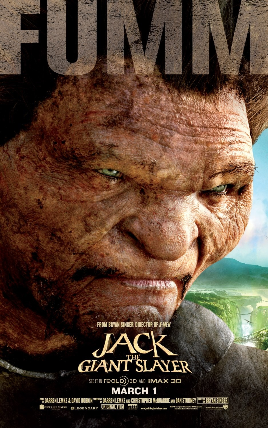 jack and the giants 2