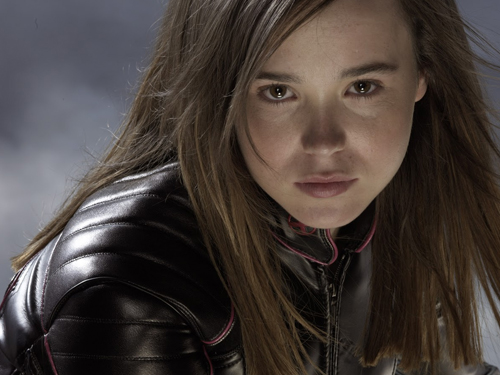 X Men Shadowcat Movie KITTY PRYDE Almost Got...