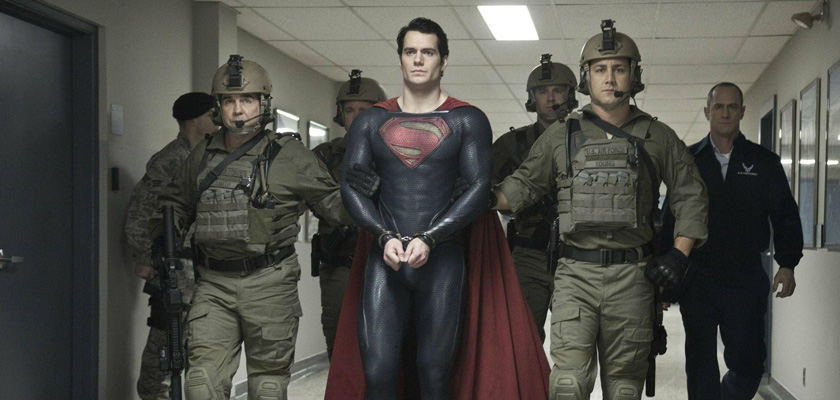 In defense of man of steel response to critic and fanboy in defense of man of steel response to critic and fanboy complaints voltagebd Choice Image