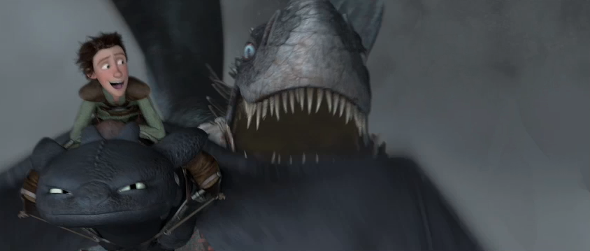 Review HOW TO TRAIN YOUR DRAGON Was Surprisingly Stunning