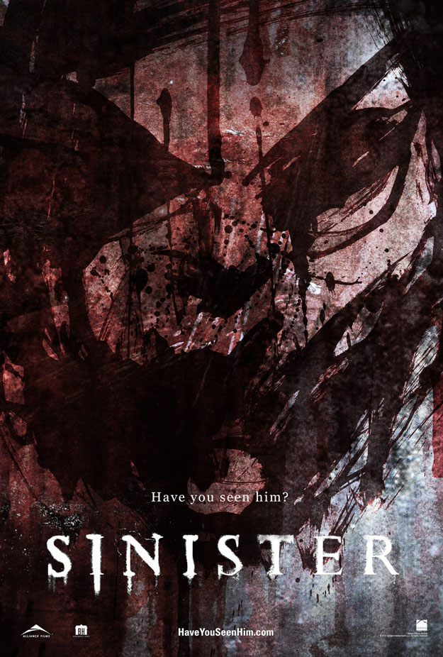 Sinister 2 release date in Melbourne