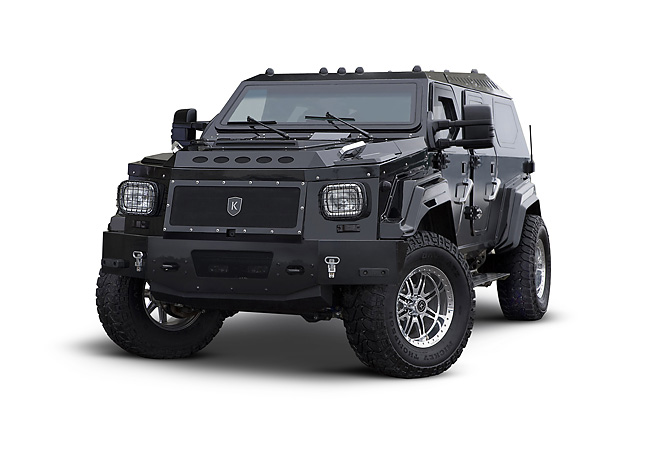 Must have urban assault vehicle for the apocalypse conquest knight xv geektyrant