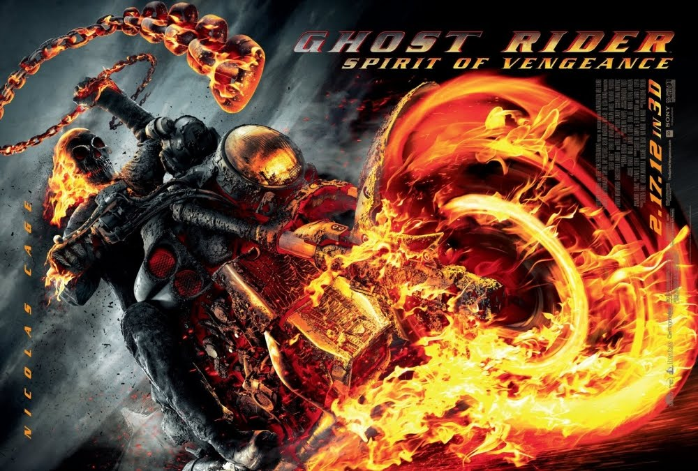 Movies Collection - Direct Links Updated Daily Ghostrider22162012