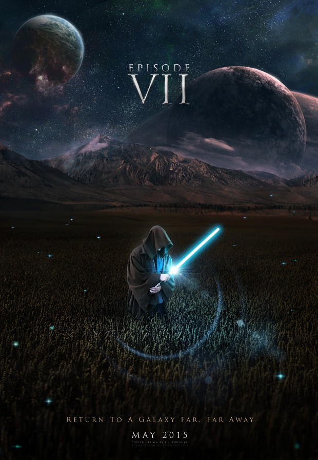 Movie j j abrams star wars the force awakens about 2 years ago by