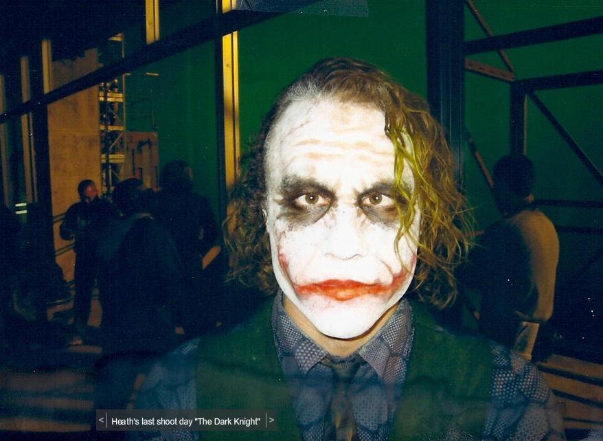 heath ledger joker - photo #36