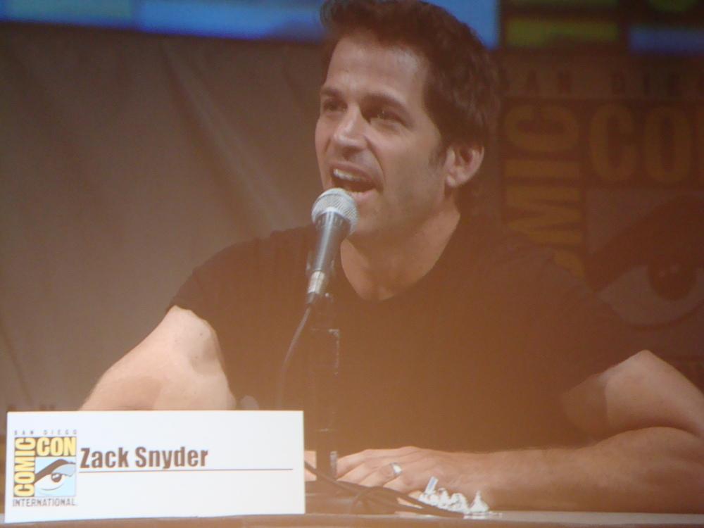 Comic-Con 2010: Reactions to SUCKER PUNCH — GeekTyrant