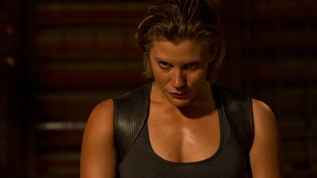 katee sackhoff cast in female expendables movie � geektyrant