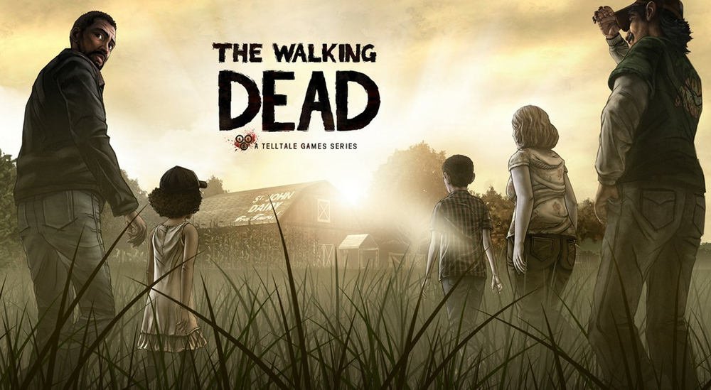 walking dead season 1080p torrent