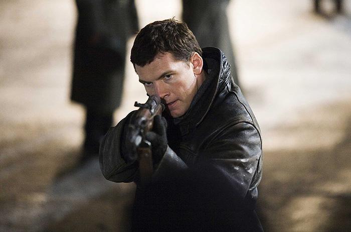 Sam Worthington Set to Star in Civil War Film THE KEEPING ROOM ...