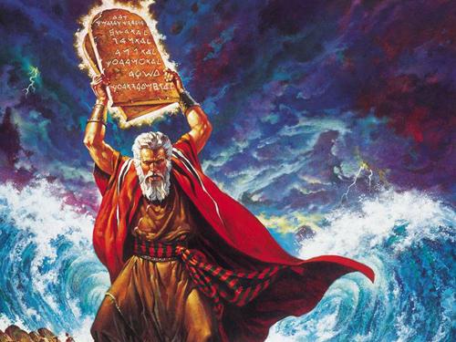Ang Lee May Direct Biblical Moses Film GODS AND KINGS ...