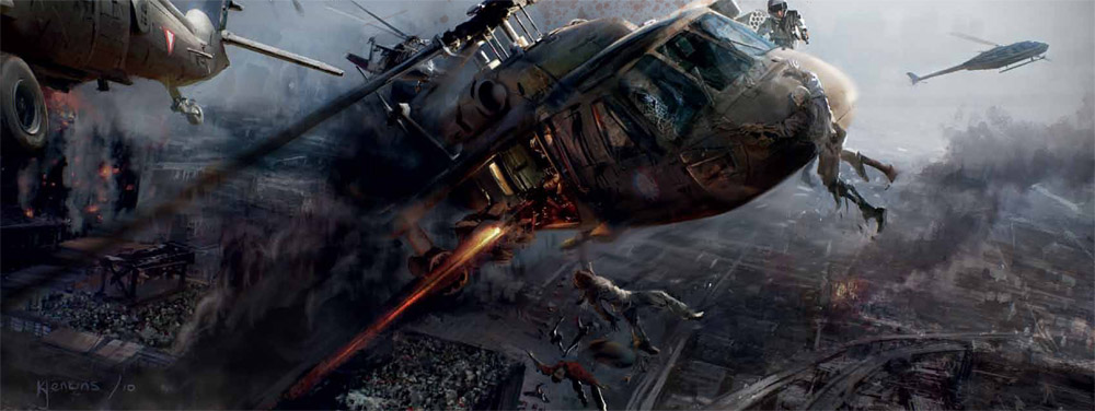 Striking World War Z Concept Art And 3 New Tv Spots also New Set Character Posters Marvel Disney Animations Big Hero 6 in addition 2001 A Space Odyssey By Robert Olah besides Andy Serkis Cgi Pla  Of The Apes also Mulan Disney Sets Release Date For Live Action Remake. on dawn of the planet apes book