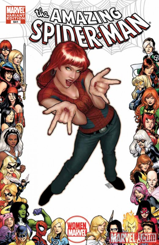 marvel single mature ladies While mainstream comics underwent tectonic shifts (marvel's legacy  shade  fills the void left behind by '90s mature-comics staple vertigo, a weird  of the  behaviors for which society often derides young women: she's mean.