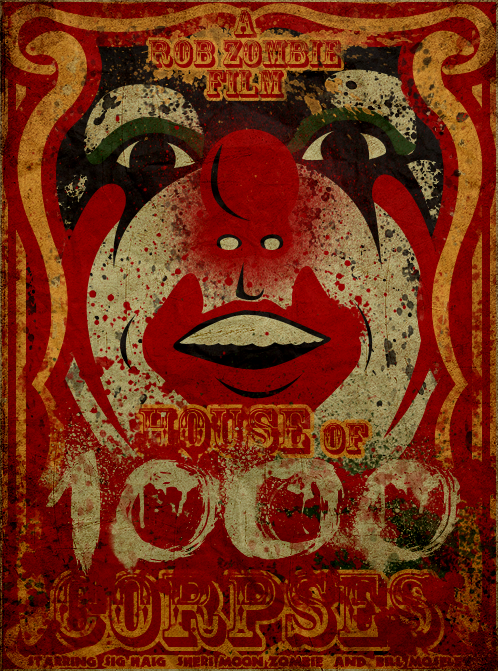 Insanely cool series of stylized poster art for classic for Classic house genre