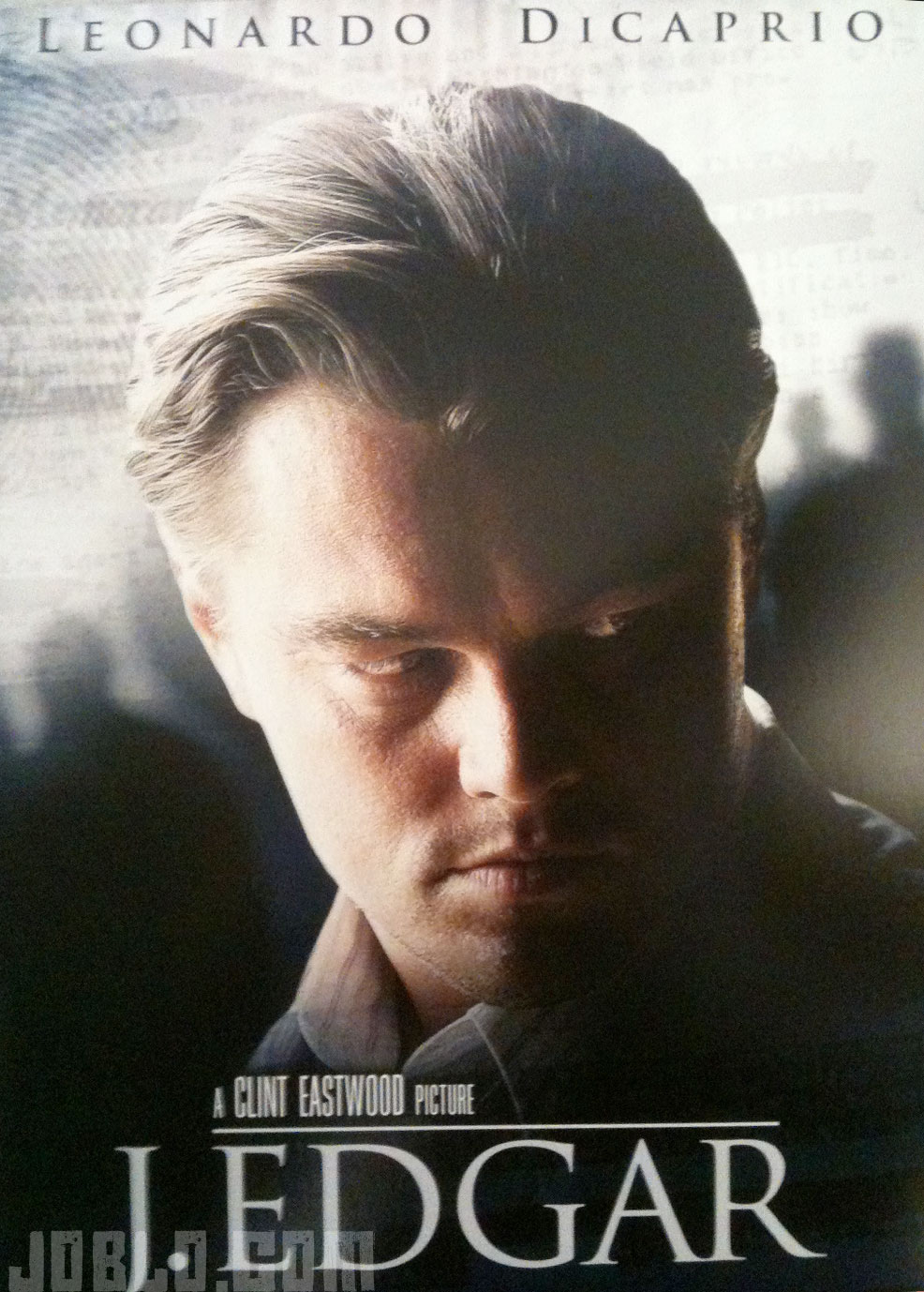 Posters for Steven Soderbergh's CONTAGION, Clint Eastwood ...