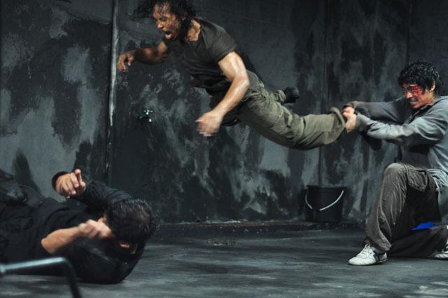 Action Filme 2012