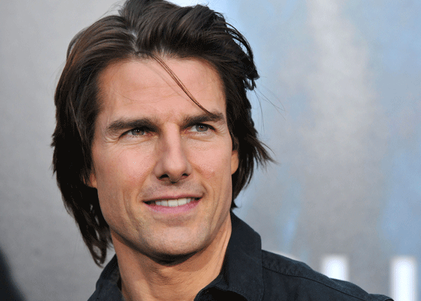 Tom Cruise In Talks To Join Clint Eastwood S A Star Is