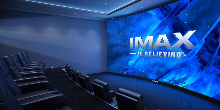 Home cinema imax