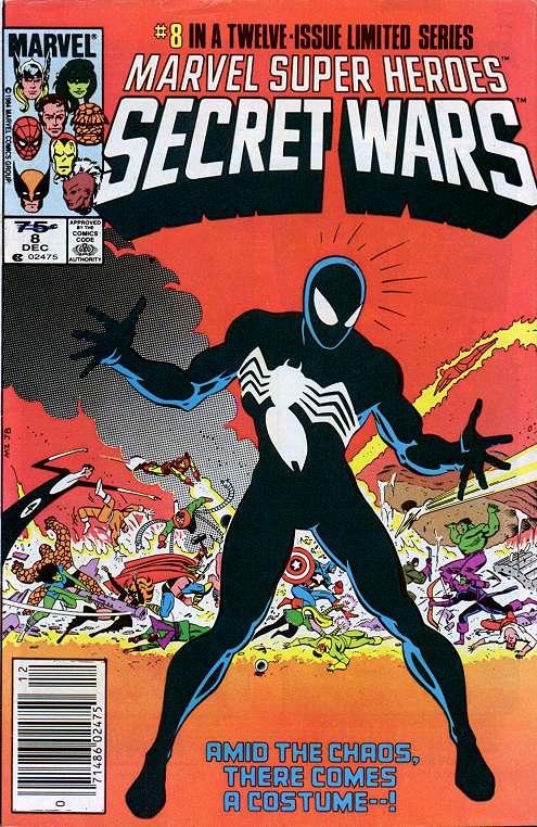 the true story behind the guy who co created venom geektyrant
