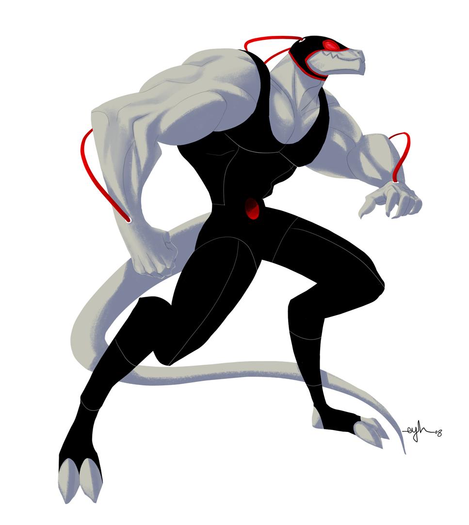 awesome batman villain mashup character designs geektyrant