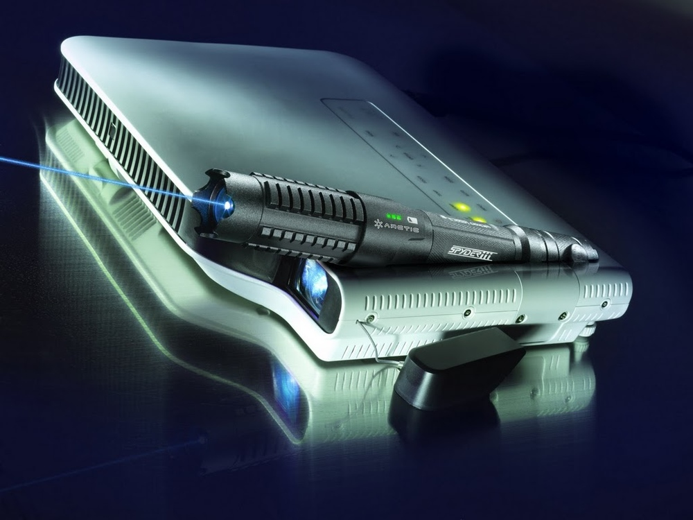 the world s most powerful portable laser is close to being a real