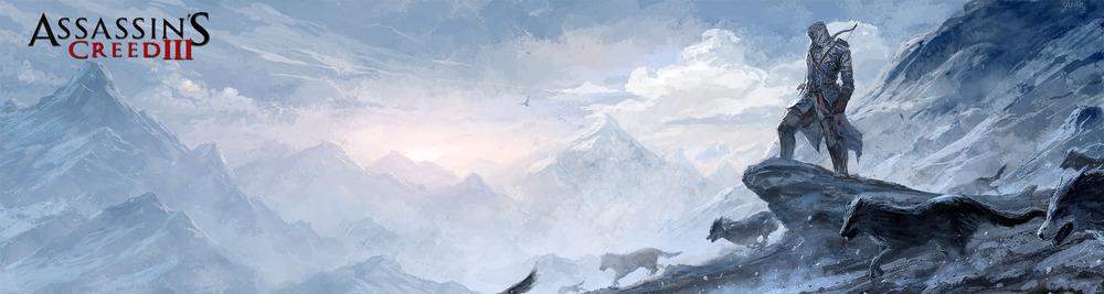 Beautifully Badass Assassin S Creed China Art Geektyrant