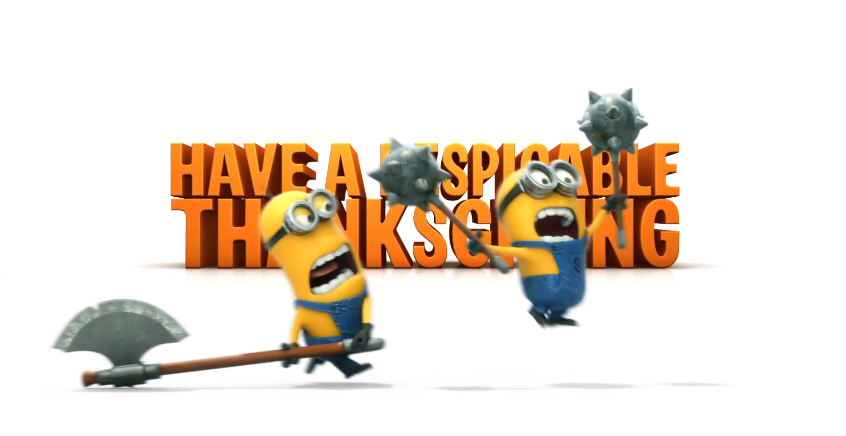g Logo From Despicable me Despicable me 2 Teaser Have