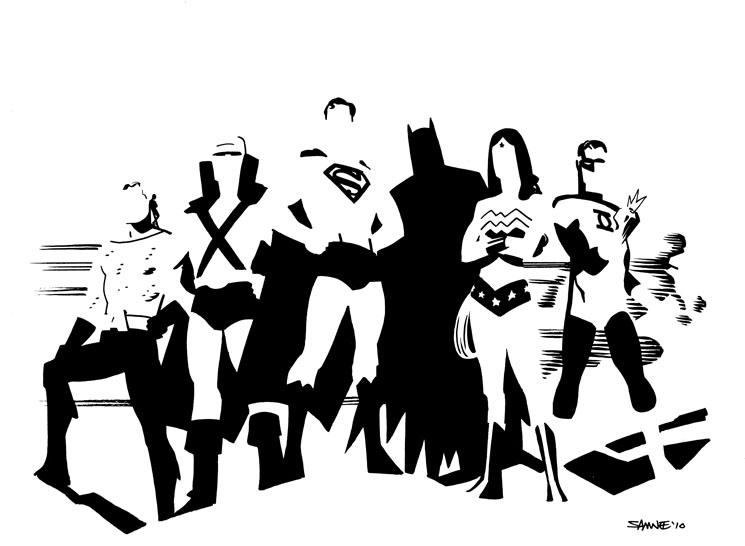 cool hero team logo wallpaper - photo #39