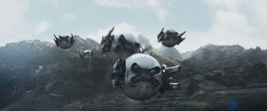 OBLIVION - First Action-Packed TV Spot — GeekTyrant