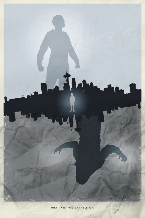 chronicle collection of awesome new movie poster art